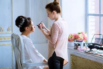 Creative Bridal Make-up (NYC)