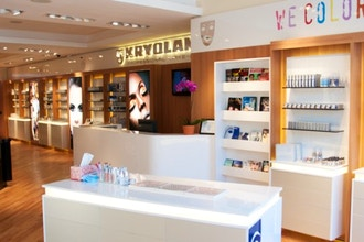 Kryolan Professional Make-up Photo