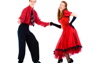 Lindy 1.5: Continuing Lindy Hop
