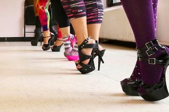 How 2 Walk In Heels (Intermediate: Stilettos)
