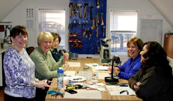 Art Schools In Chicago >> Chicago Jewelry And Lapidary Art School Art Schools