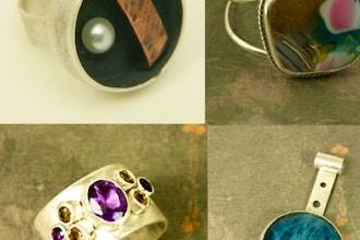 Advance Jewelry Silversmithing