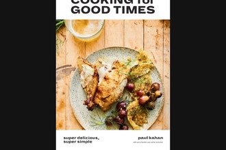 Cook the Book: Cooking for Good Times