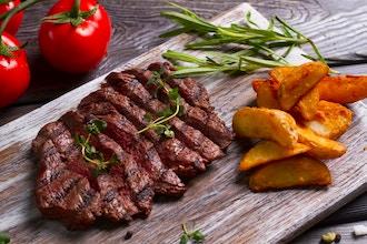 Date Night: Italian Steakhouse