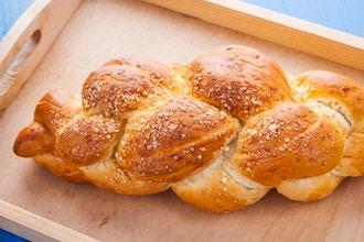 Everyday Breads: Summer Menu