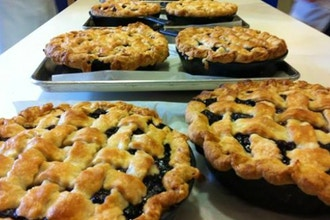 Summer Pie and Tart Boot Camp