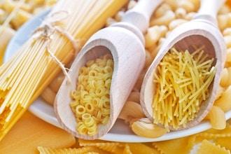 Vegan Voyage: Homemade Pasta and Gnocchi