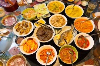 Culinary Adventure: A Trip to Brazil