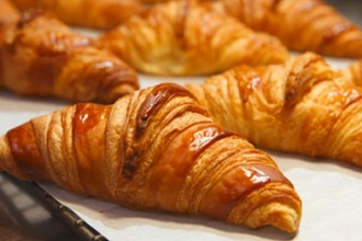 Croissant and Danish Boot Camp