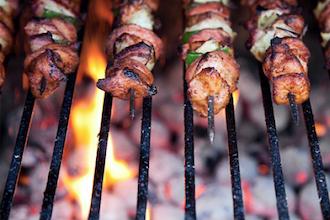 Meat 101: Spring Menu