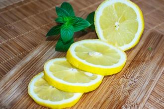 Lemon Lovers