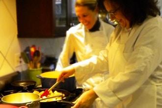 Chef's Dinner: Nonna's Sunday Night Italian Supper