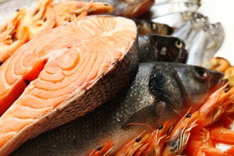 Seafood 101: Fall Edition