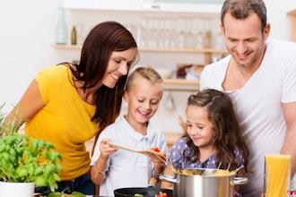 Family Feast: Gluten-Free Italian