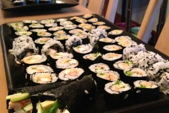 Sushi Workshop