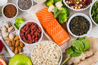 Superfoods: Boost Your Immunity
