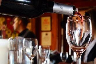 Virtual Italian Wine Tasting