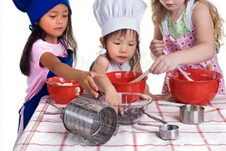 Kids Cooking Academy