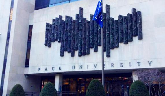 Pace University CPE
