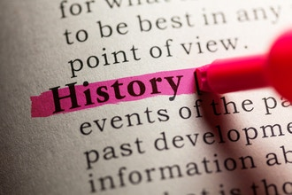 History Series: The Rise of the Modern World