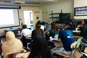 Driver's Educ: Classroom Teaching Techniques