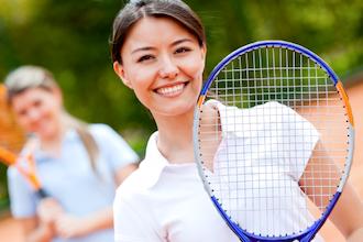 Tennis Adult: Beginners