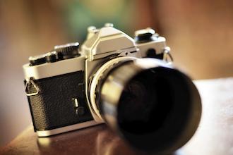Photography Timeline Capturing Its Spirit History