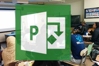 Microsoft Project:Managing Projects Effectively