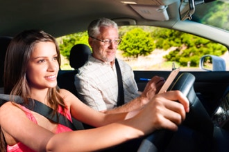 Driver Training & Traffic Safety Seminar