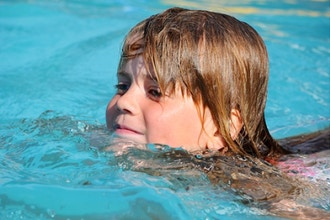 Learn To Swim Level 2: Fundamental Aquatic Skills