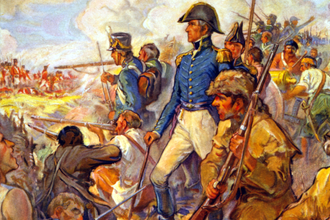 Andrew Jackson: President of the Common Man
