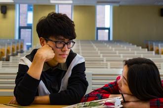 Teens College Coding: Micro Bits Robotics w/ Python