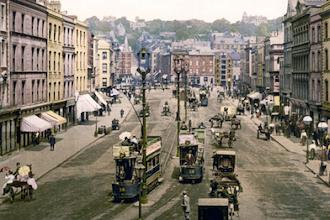 History Series: The Irish Rebellion