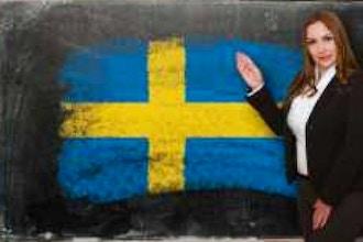 Swedish Beginners II