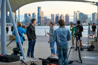 Directing Techniques for Film