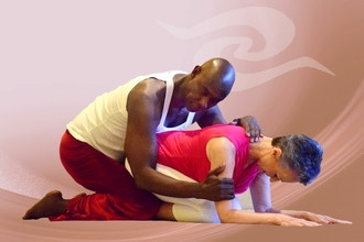 Tantric Bodywork for Couples & Singles