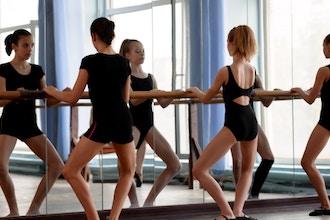 Ballet (Beginner)