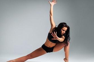Modern Dance Intensive