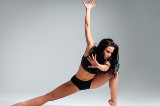 Open Level Contemporary Dance