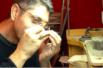 Jewelry Design & Jewelry Making (6 Weeks / All Levels)
