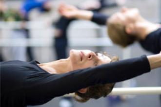 Int/Adv Ballet