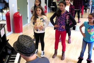 Solo Singing Level 2 Kids/Tweens (7-12)
