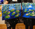 BYOB Painting: Monet Water Lilies