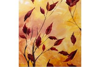 BYOB Painting: Fall Leaves (Astoria)