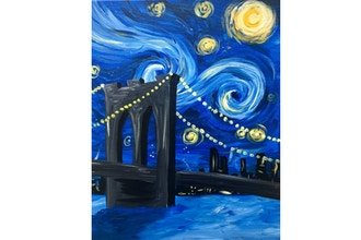 Starry Night over Brooklyn (Ages 21 up)