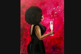 BYOB Painting: Bubbly!