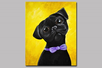 Paint Your Pet (Astoria)