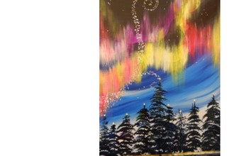 BYOB Painting: Night Sky (UWS)