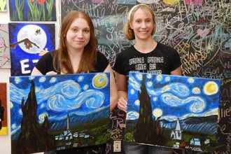 All Ages Welcome: Hogwart's Starry Night