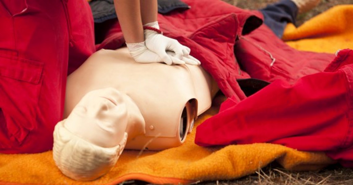 Facpraed Skills Session Parts 2 3 Only Cpr Classes Chicago